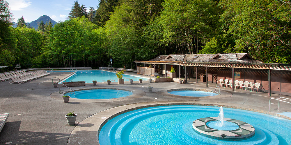 Hot Springs Resort And Spa Campground