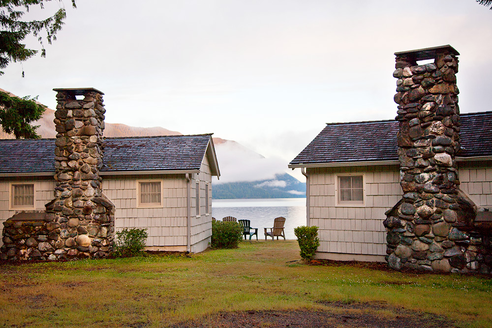 Marvelous Accommodations At Lake Crescent Lodge | Olympic National Park U0026 Forest WA