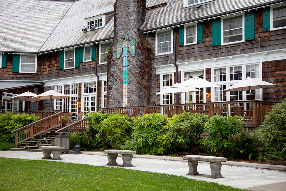 Lake Quinault VIP Offer